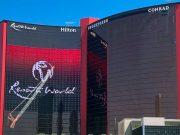 No Resorts World, não será necessário ter dinheiro em mãos para jogar