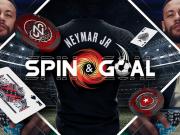 Spin & Goal chega com novidades trazidas por Neymar