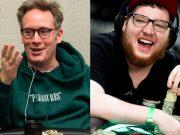 Sam Grafton foi maldoso com Parker Talbot no PokerStars