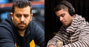 """Andras Nemeth e Ben Tollerene não foram páreos para """"Ludumann"""" nos high stakes"""