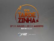 H2 Club promove novo Tardezinha com R$ 100 mil garantidos