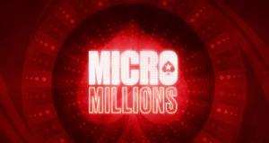 Brasil ficou em segundo lugar no MicroMillions