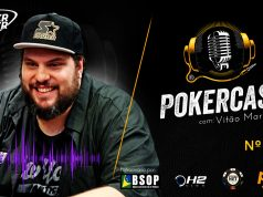 Victor Marques retorna ao Pokercast 175