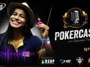 Dani Feitosa é a convidada do Pokercast 177