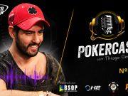Thiago Decano é o convidado do 178º episódio do Pokercast