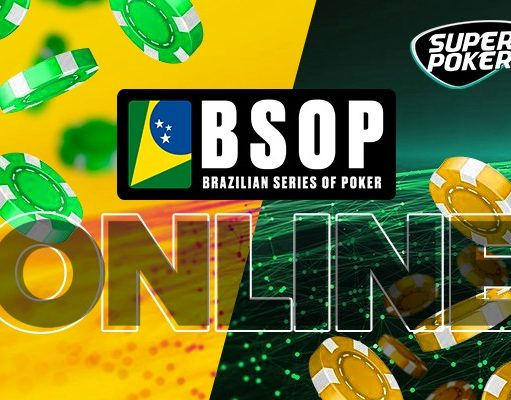 Quinta edição do BSOP Online teve o maior garantido da história