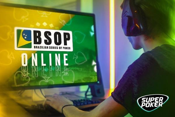 Mega Freeroll do BSOP Online irá premiar os 40 melhores