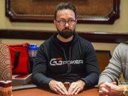 Daniel Negreanu está distribuindo bad beats nas mesas da WSOP Online