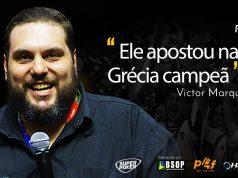 Vitão compartilhou a história de 2004 no Pokercast