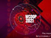 O WCOOP 2021 já tem datas e garantido definidos