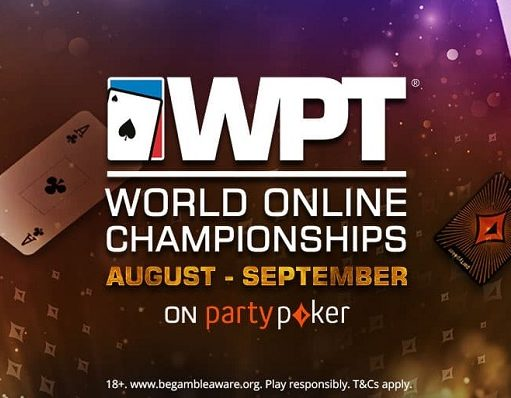 WPT Championship pode transformar US$ 0,01 em sete dígitos