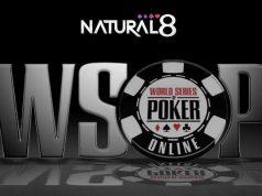 WSOP Online no Natural8 está pronta para receber jogadores de todo o mundo