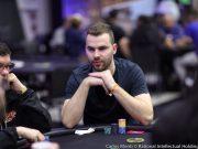 Renan Bruschi alcançou o principal resultado na WSOP