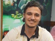 Alexandre Andrade é campeão do Mini Sunday Million