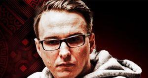 """Benjamin Rolle """"bencb789"""" agora é parte do PokerStars Team Pro"""
