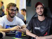 Pedro Garagnani e Lúcio Lima levaram bons prêmios nos últimos minutos de WCOOP