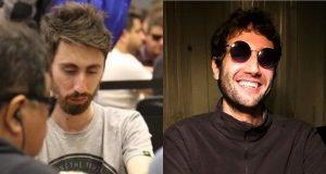 Carlos Henrique e Guilherme Decourt já começaram bem no BSOP Millions