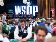 Primeiro dia da WSOP terá três torneios