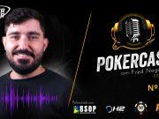 Fred Nogueira está no Pokercast 183