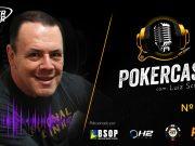 Luiz Scipião é o convidado do Pokercast 185