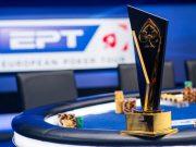 Belo troféu do EPT Praga será disputado em dezembro