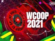 Só deu Brasil no WCOOP 2021