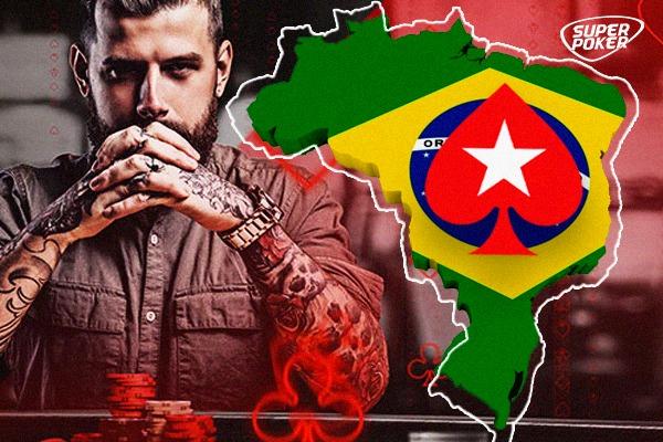 PokerStars Brasil