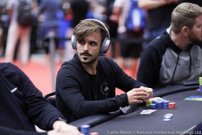Yuri Martins só foi superado por Tala Shakerchi no ranking HIgh