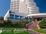 Americas Cardroom e Enjoy Punta del Este fecharam parceria imperdível