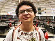 Guilherme Vigário avançou para a mesa final no Main Event Low