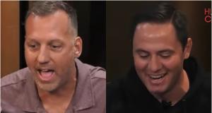 Joel e Markus Gonsalves dividiram o pote no Hustler Casino