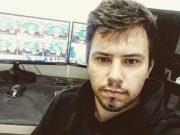 Emanuel Maluf buscará o bracelete na WSOP Online