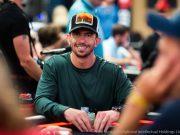 Shannon Shorr levou o primeiro evento do Poker Masters