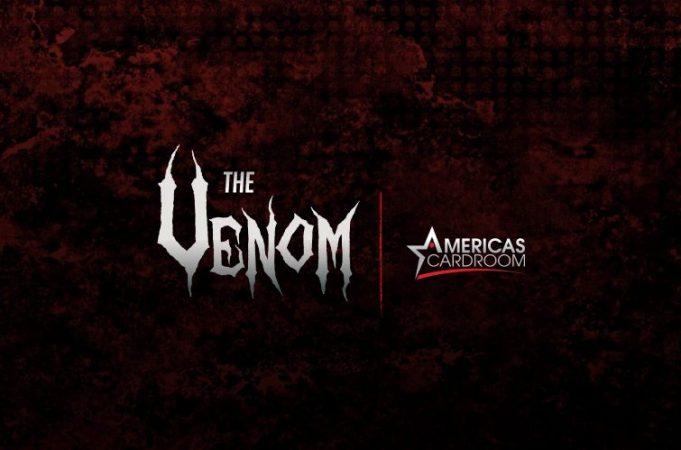 O The Venom PKO voltou ao Americas Cardroom nesta sexta (17)