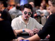 Edson Tsutsumi Jr. colocou seu nome na história do poker brasileiro