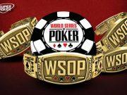 WSOP Online agitou as mesas do Natural8