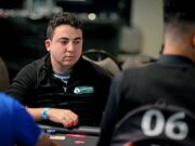 Allison Eleres fez bonito na decisão e cravou o torneio no PokerStars