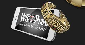 Ryan Stoker faturou o título do Evento Online #4 da WSOP