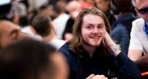 Charlie Carrel provou que ainda é possível construir um bankroll começando no micro