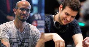Alexandre Mantovani não poupou elogios a Michael Addamo