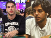 Victor Teixeira e Daniel Camacho forraram com seus títulos no PokerStars
