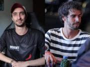 Lúcio Lima e Fred Volpe brilharam na Bounty Builder Series