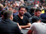 Luiz Constantino ficou perto de mais um título no PokerStars