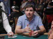 Renato Valentim conquistou o maior resultado da carreira no poker online