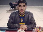 Bruno Medalha forrou alto e levou muitos bounties no PokerStars