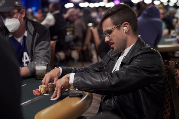 Yuri Martins completou 29 semanas no topo do poker online (Foto: Gustavo Bô)