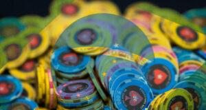 Os brasileiros dominaram o chip count no Main Event da Bounty Builder Series