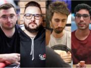 Fábio Bonatto e mais seis brazucas estão buscando o título