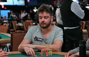 Fabiano Kovalski fez bonito no Super MILLION$ desta semana