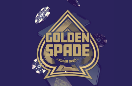 Golden Spade Poker Open está de volta ao Bodog com 150 eventos em um mês